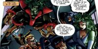 Justice League X-Men (Amalgam Universe)
