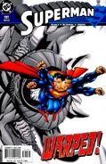 Superman v.2 191
