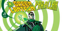 Convergence: Green Lantern/Parallax Vol 1 1