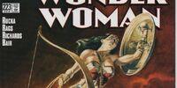 Wonder Woman: Marathon