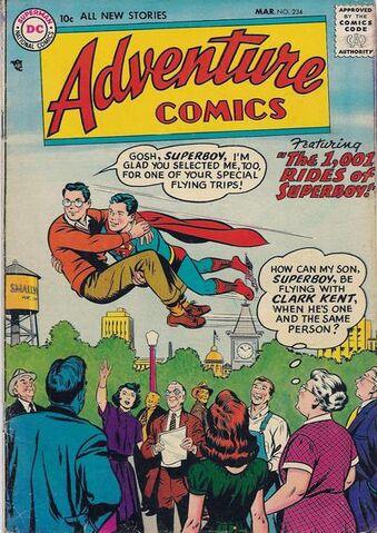 File:Adventure Comics Vol 1 234.jpg