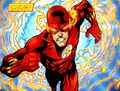 Flash Bart Allen 0015