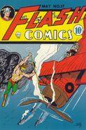 Flash Comics 17