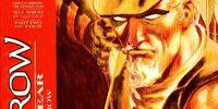 Green Arrow: The Wonder Year Vol 1 2