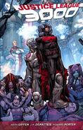 Justice League 3000 The Camelot War