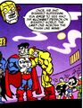 Bizarro Flash DC Super Friends 002