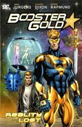 Booster Gold Reality Lost TPB