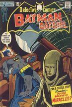 Detective Comics 406