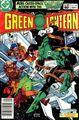 Green Lantern Vol 2 168