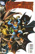 Superman Batman Vampires Werewolves 3