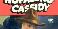 Hopalong Cassidy Vol 1 8