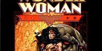 Wonder Woman: Second Genesis