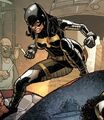Cassandra Cain Futures End 0001