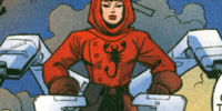 Scorpia (New Earth)