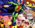 Martian Manhunter 0040