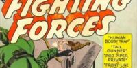 Our Fighting Forces Vol 1