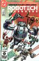 Robotech Defenders Vol 1 1