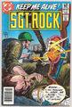 Sgt. Rock Vol 1 361