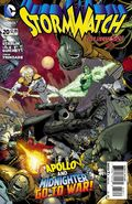 Stormwatch Vol 3 20
