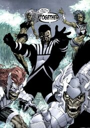 Black Lantern Corps 009