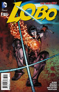 Lobo Vol 3 2