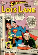 Lois Lane 40