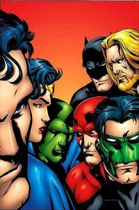 Justice League 0033