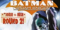 Batman: Gotham Knights Vol 1 73