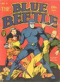 Blue Beetle Vol 1 8