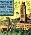 Gotham University 003
