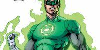 Hal Jordan (Futures End)
