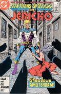 Teen Titans Spotlight 4