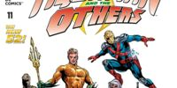 Aquaman and the Others Vol 1 11