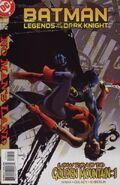 Batman Legends of the Dark Knight 122