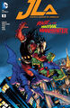 Justice League of America Vol 4 5