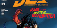 Justice League of America Vol 4 5