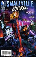 Smallville Season 11 Chaos Vol 1 4