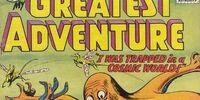 My Greatest Adventure Vol 1 33