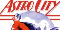 Astro City: Life in the Big City (Collected)