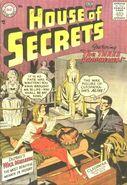 House of Secrets v.1 3