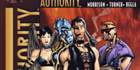 The Authority Vol 2 6