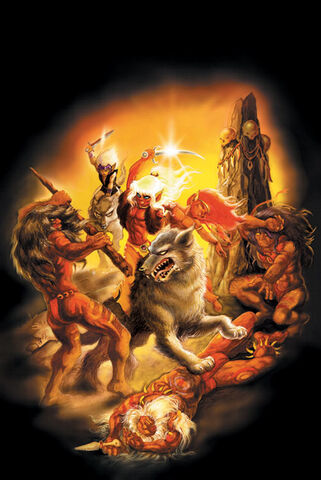 File:ElfQuest 25th Anniversary Special Textless.jpg