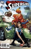 Supergirl v.5 10
