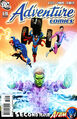 Adventure Comics Vol 1 519