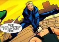 Black Canary Earth-11 001