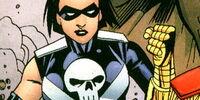 Captain Murder (New Earth)