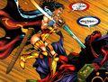 Hippolyta Wonder Woman 002