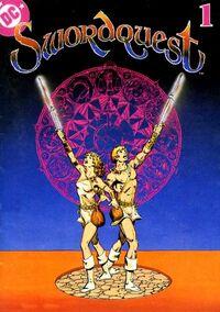 Swordquest 1