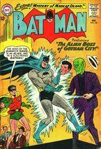 Batman 160