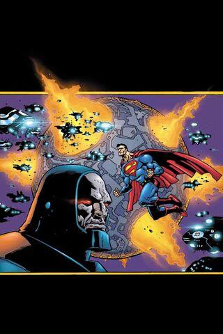 File:Superman Man of Steel Vol 1 115 Textless.jpg